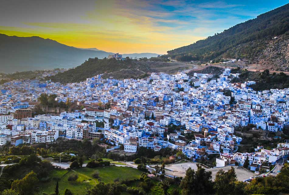 Chefchaouen-from-the-sky