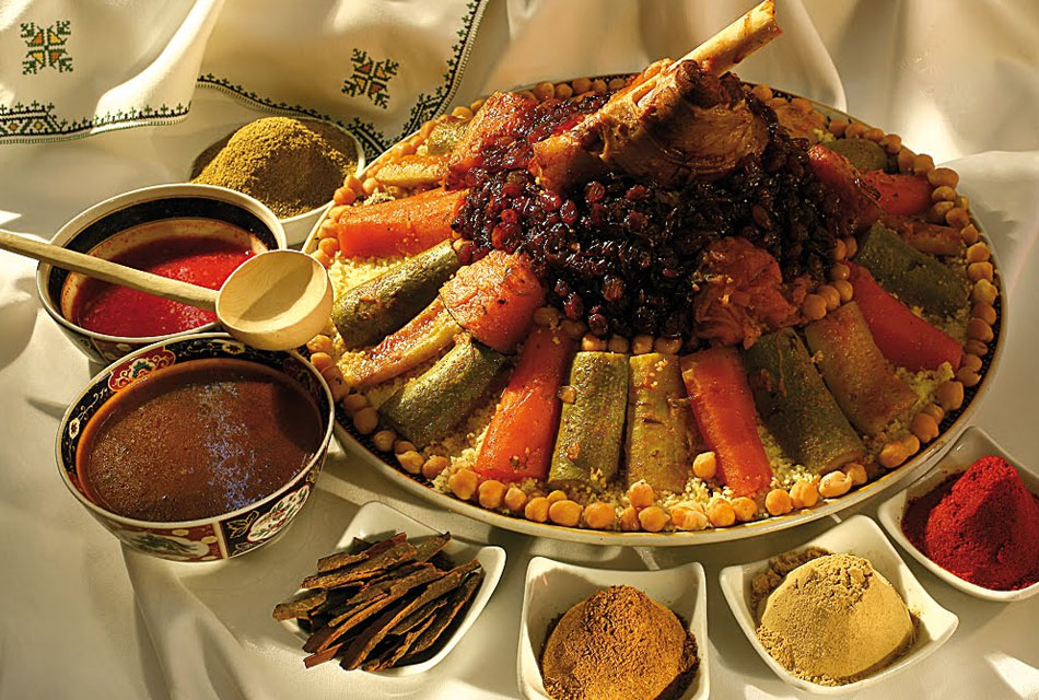 Moroccan cuisine culture friendly morocco for About moroccan cuisine