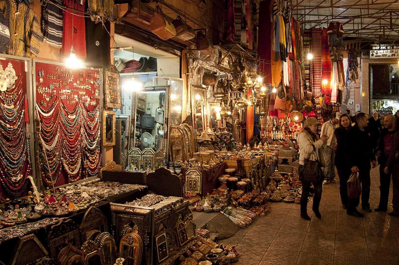 картинки для торговых марокко пятницу
