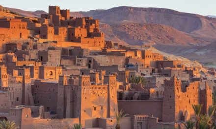Ait Ben Haddou: The Story of a Fortress