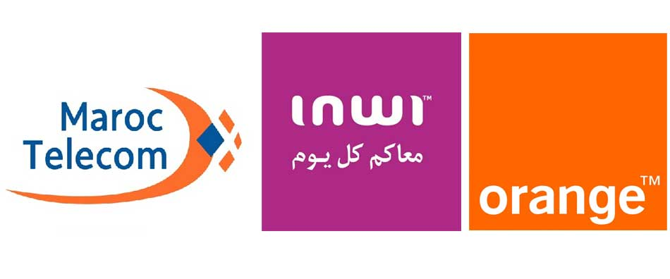 major local networks in Morocco