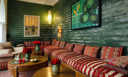 Accommodation types in Morocco: Where to stay?