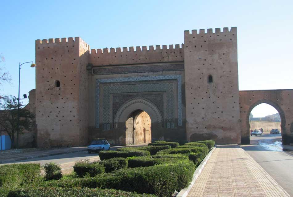 Bab El Khemis