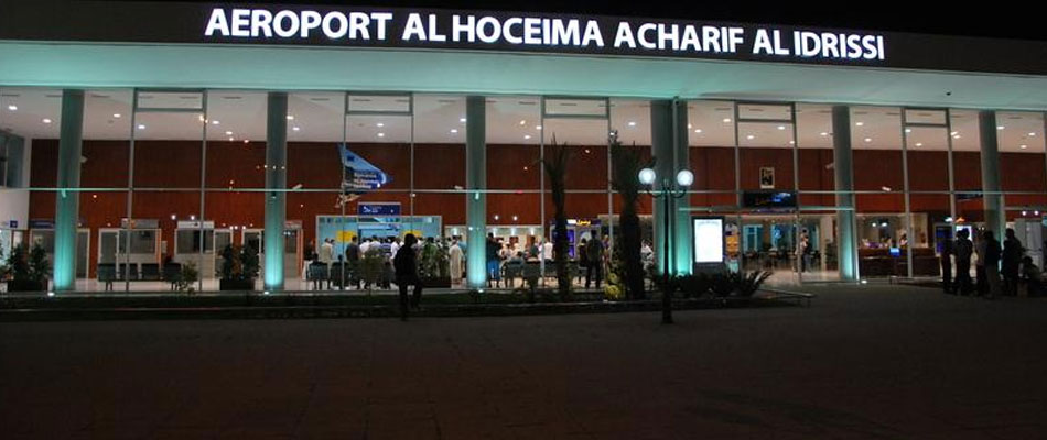 Al Hoceima fish