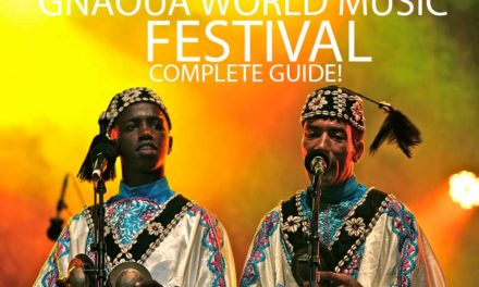 Gnaoua World Music Festival: The complete guide!