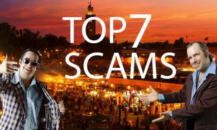 Top 7 scams in Morocco and how to avoid them