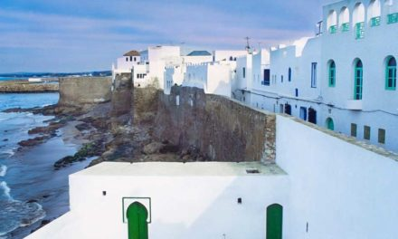 Things to do and see in the old town of Asilah