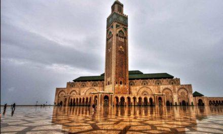 Casablanca: Attractive places in the biggest city of morocco.