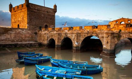 Essaouira: a quiet resort for serenity seekers