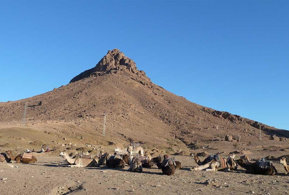 zagora mountain