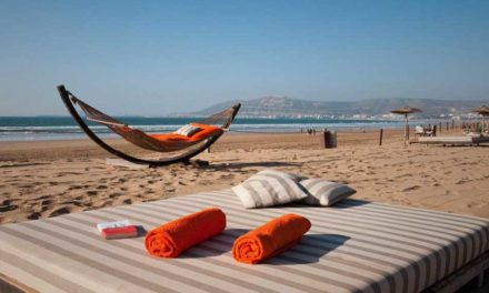 Agadir: Attractive Places And Things To Do.