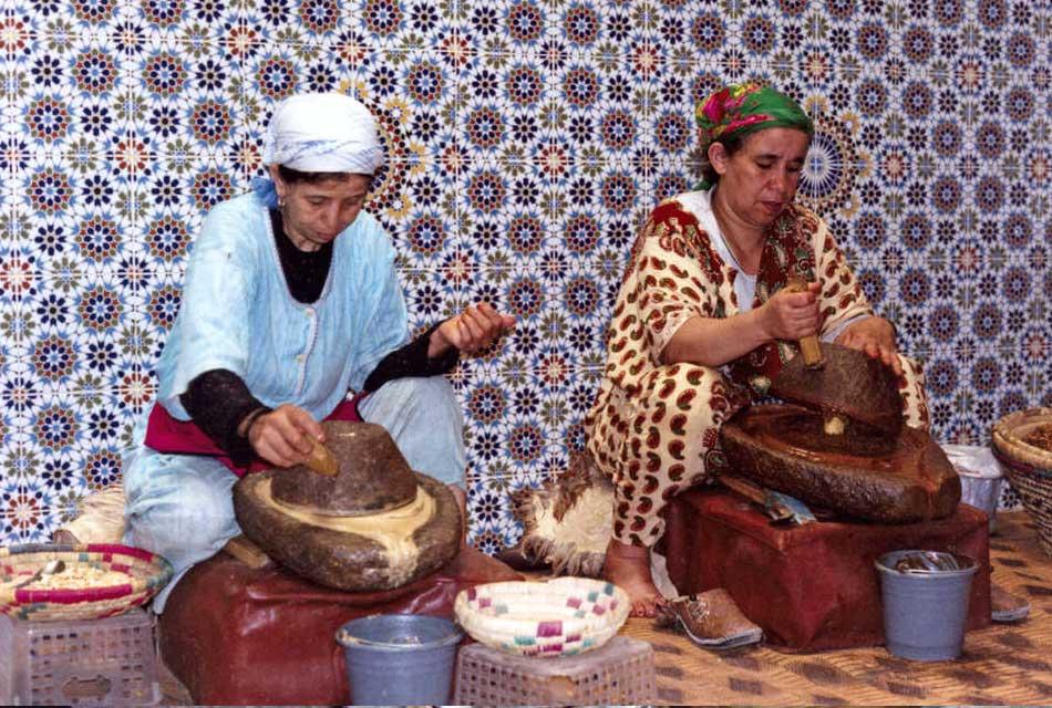 Argan Oil - Agadir