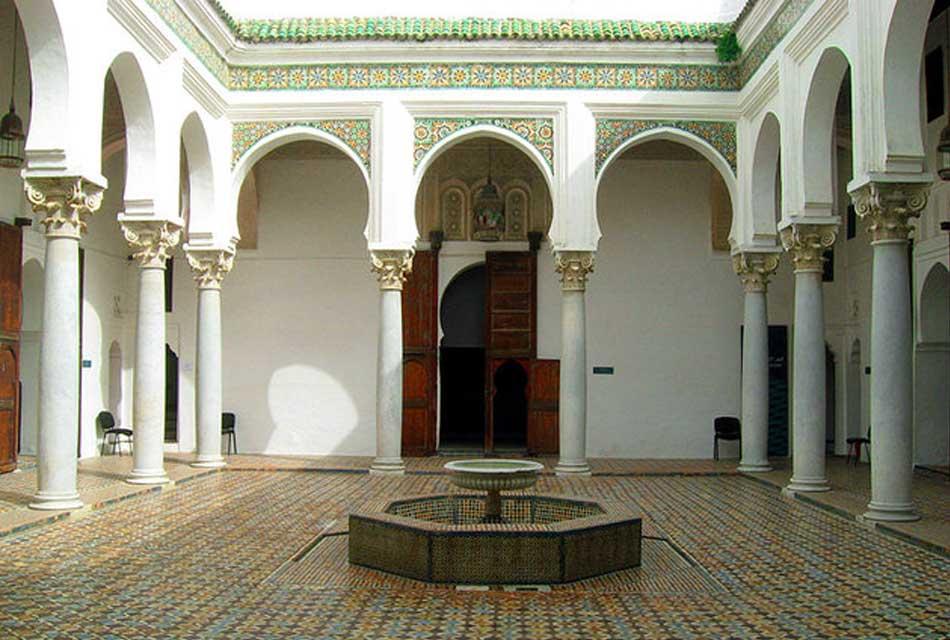 Museum of Moroccan Arts