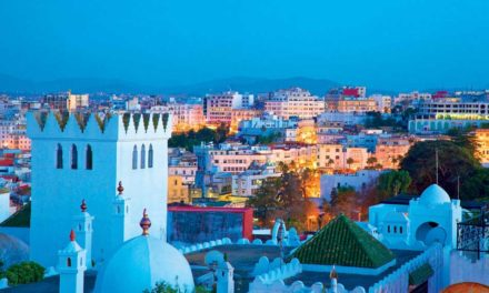 Tangier Morocco: Attractive Places And Things To Do.