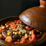 Tagine and the Art of Moroccan Cuisine