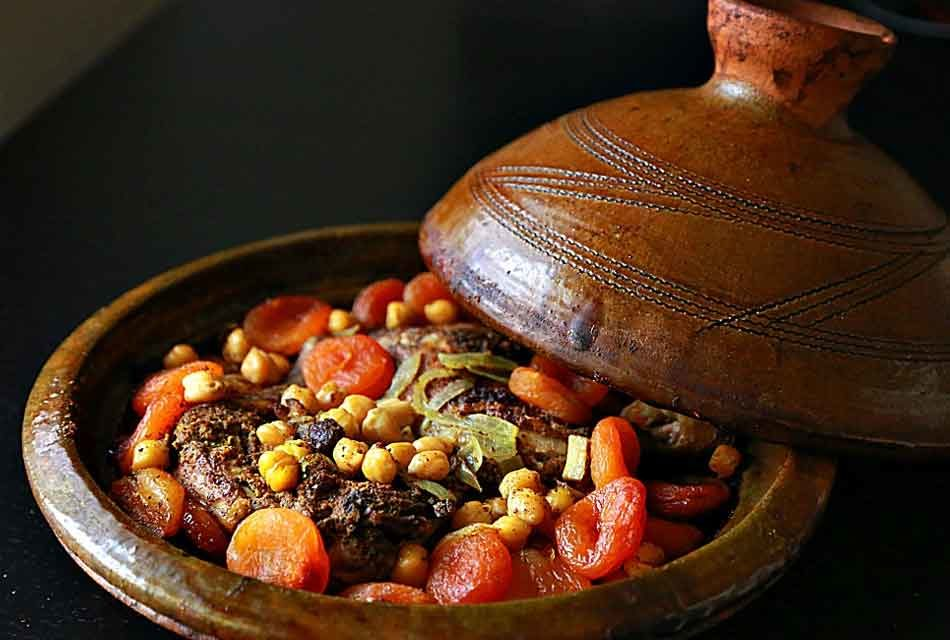 Tagine and the art of moroccan cuisine friendly morocco tagine and the art of moroccan cuisine forumfinder Choice Image