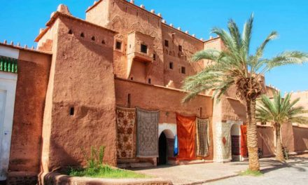 Ouarzazate city: Things to See