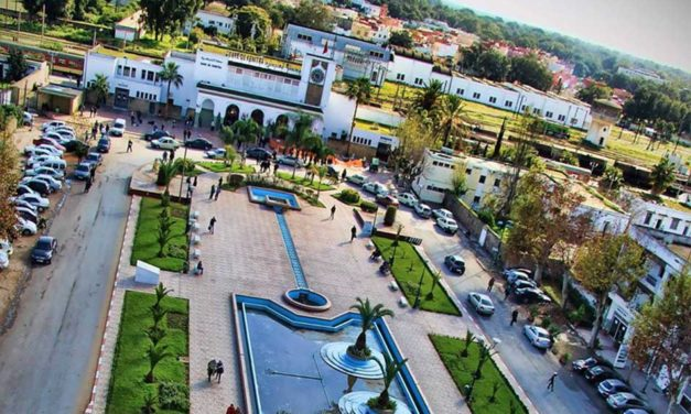 Kenitra city: Attractive Places and Things To do