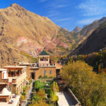 Toubkal Kasbah , adventure and luxury
